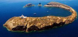 islas columbretas