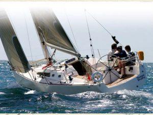 navegacion para regata